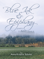 Blue Ink & Epiphany