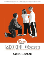 Model Coach