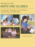 Having Fun with Maps and Globes