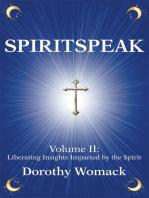 Spiritspeak