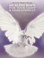 Healing Hope for Your Grief & Bereavement