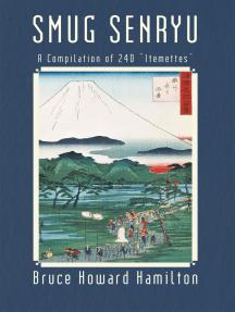 Smug Senryu: A Compilation of 240 ~Itemettes~