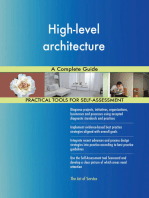 High-level architecture A Complete Guide