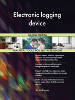 Electronic logging device Second Edition
