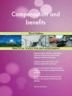 Compensation and benefits Third Edition