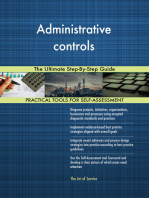 Administrative controls The Ultimate Step-By-Step Guide