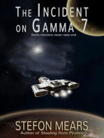 The Incident on Gamma Seven