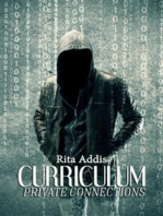 Curriculum -private connections-