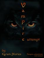 Vampire Attempt