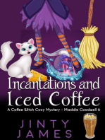 Incantations and Iced Coffee