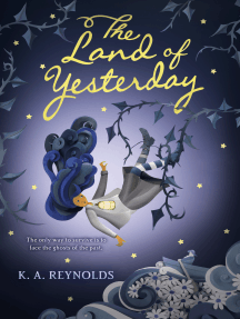 The Land of Yesterday