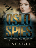 Oslo Spies