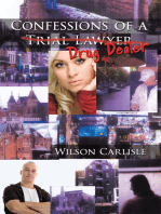 Confessions of a Trial Lawyer