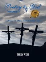 Poetry to God, Volume 1