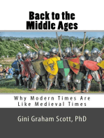 Back to the Middle Ages