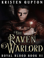 The Raven Warlord