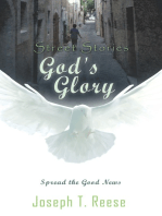Street Stories God's Glory
