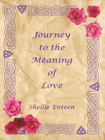 Journey to the Meaning of Love