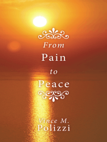 From Pain to Peace: A Story of Faith and Perseverance