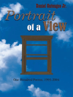 Portrait of a View