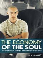 The Economy of the Soul