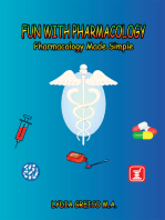 Fun with Pharmacology