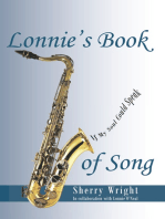 Lonnie's Book of Song