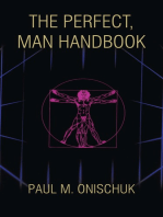 The Perfect, Man Handbook