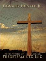 Revelations of Jesus Christ