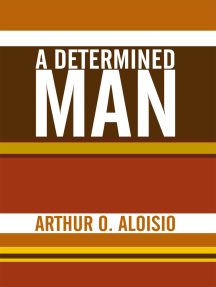 A Determined Man