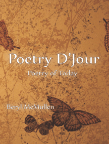 Poetry D'jour: Poetry of Today