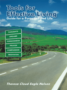 Tools for Effective Living: Guide for a Purpose-Filled Life