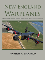 New England Warplanes