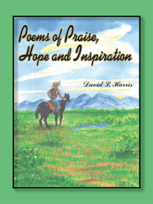 Poems of Praise, Hope and Inspiration