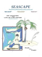 Seascape: Epic Adventures with Land, Air and Sea Critters