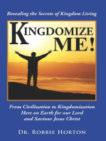 Kingdomize Me!