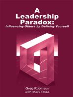 A Leadership Paradox