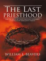 The Last Priesthood