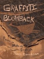Graffiti Blowback