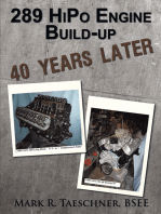 289 Hipo Engine Build-Up 40 Years Later