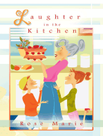 Laughter in the Kitchen