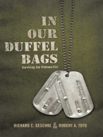 In Our Duffel Bags: Surviving the Vietnam Era