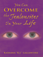 You Can Overcome the Jealousites in Your Life
