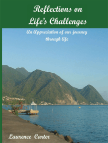 Reflections on Life's Challenges