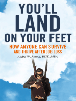You'll Land on Your Feet