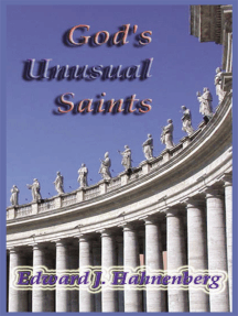 God's Unusual Saints