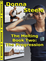 The Progression - Book Two