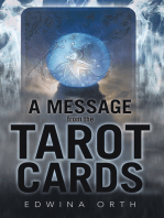 A Message from the Tarot Cards