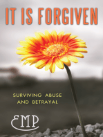 It Is Forgiven
