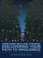 Something Rich and Strange:
